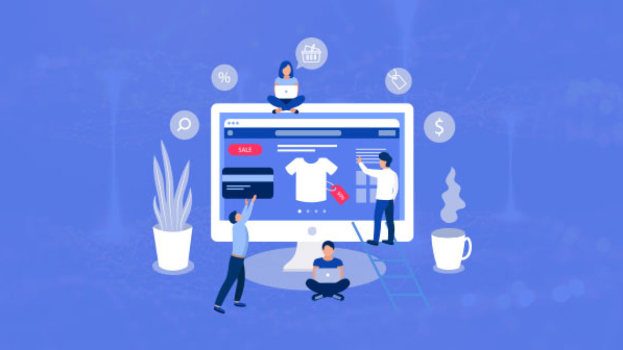 Top Ecommerce Companies in the World 2019